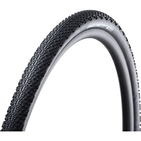 Goodyear Connector Ultimate Folding Tyre 40-622 Tubeless Complete Dynamic Silica4, black